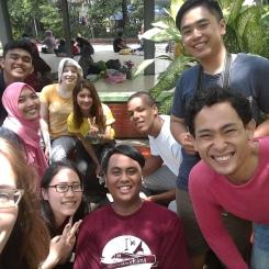 AFS Surabaya!!!!